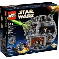 Lego Star Wars 75159 Death Star NEW 2016 !!!