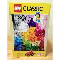 10697 Lego Large Creative Box 1500pcs