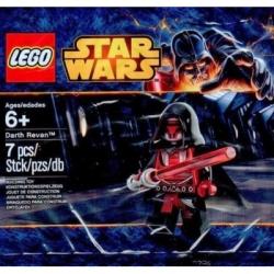LEGO 5002123 - Star Wars Darth Revan - Polybag Set