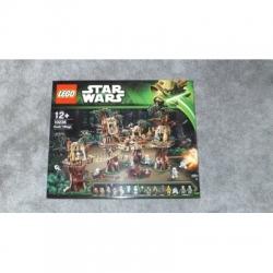 NEW LEGO Star Wars set - Ewok Village - 10236