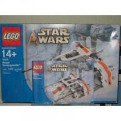 Rebel Snowspeeder - UCS 10129