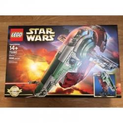 Brand new Star Wars Slave I Set #75060