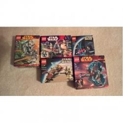 Star Wars Package