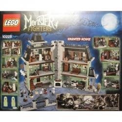 Haunted House 10228