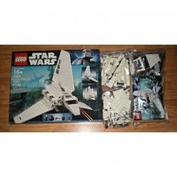 Lego Star Wars UCS Imperial Shuttle 10212
