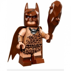 Clan of the Cave Batman lego